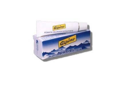 Alpino Pomata Callifuga 7 ml