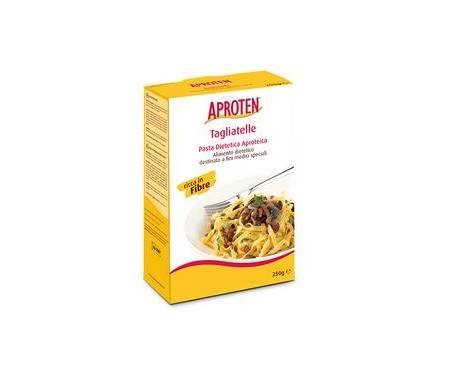 Aproten Tagliatelle Pasta Dietetica Aproteica 250 g