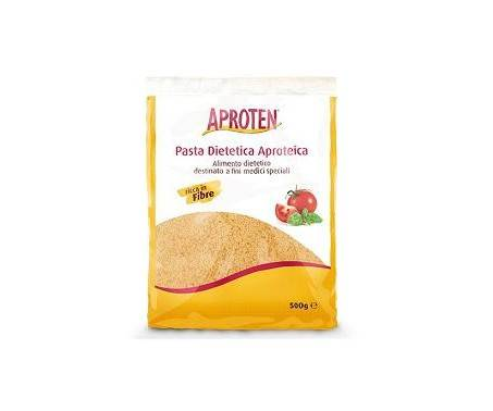 Aproten Anellini Pasta Dietetica Aproteica 500 g