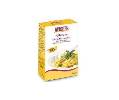 Aproten Fettuccine - Pasta dietetica aproteica - 250 g