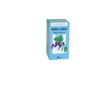Arkocapsule Ribes Nero Integratore 45 Capsule