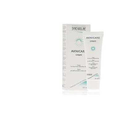 Aknicare Crema Anti Acne Viso 50 ml