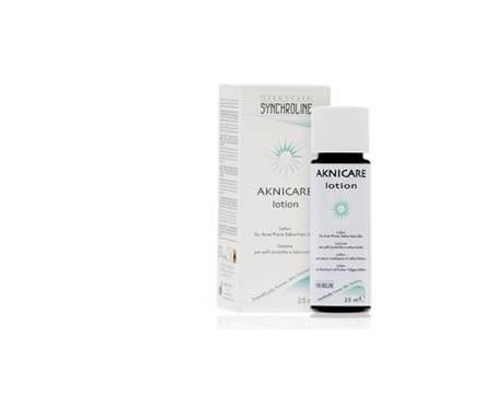 Aknicare Lotion Soluzione Alcolica Anti acne 25 ml