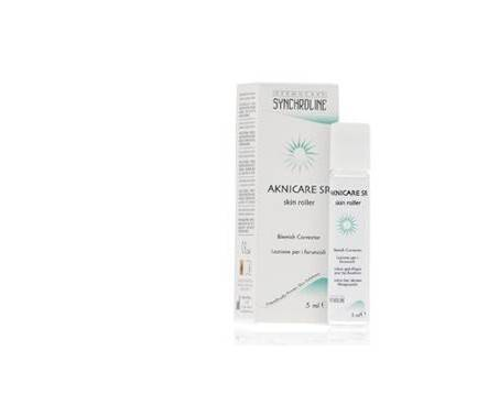 Aknicare SR Skin Roller Correttore Per Pelle Grassa 5 ml