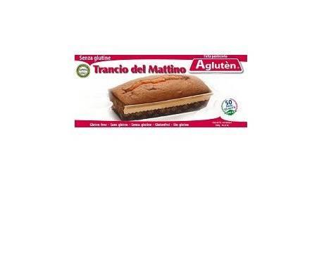 Agluten Trancio Del Mattino Senza Glutine 300 g