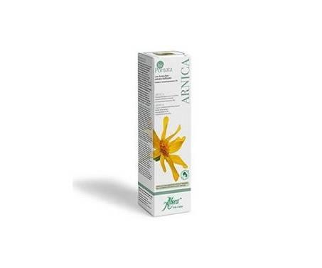 Aboca Arnica BioPomata Crema Lenitiva e Rinfrescante 50 ml