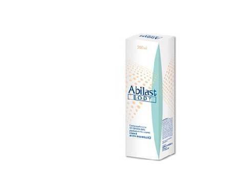 Abilast Body Crema Smagliature Elasticizzante 200 ml