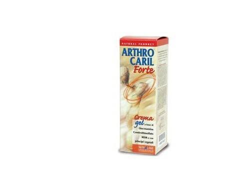 Farmaderbe Arthrocaril Forte Crema Gel Per Articolazioni 100 ml