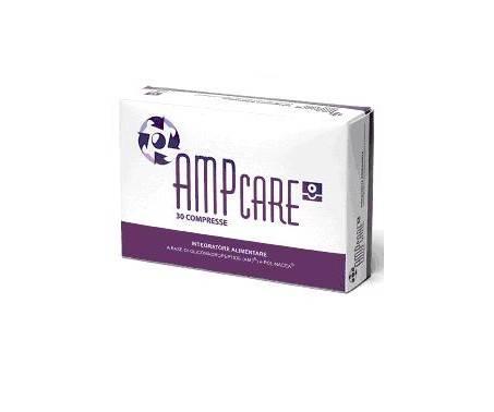Ampcare - Integratore difese immunitarie - 30 Compresse