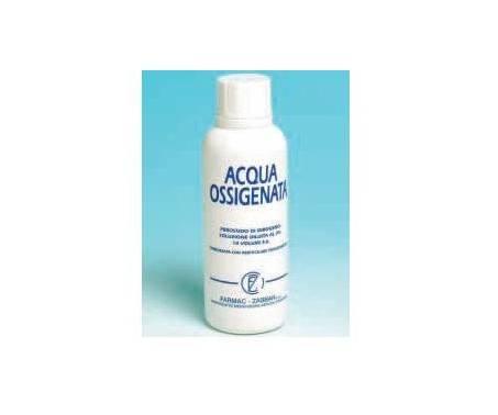 Farmac-Zabban Acqua Ossigenata 10 Volumi 250 ml