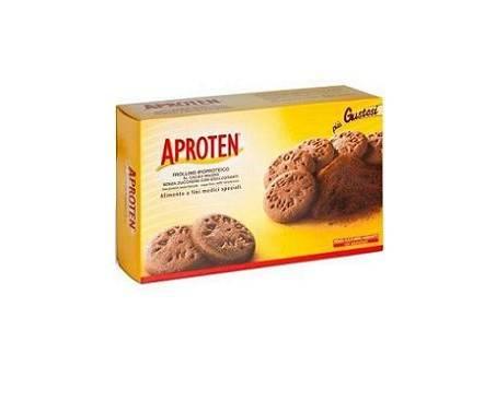 Aproten Frollino al Cacao Biscotti Aproteici 180 g
