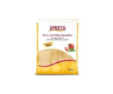 Aproten Gemmine Pasta Dietetica Aproteica 500 g