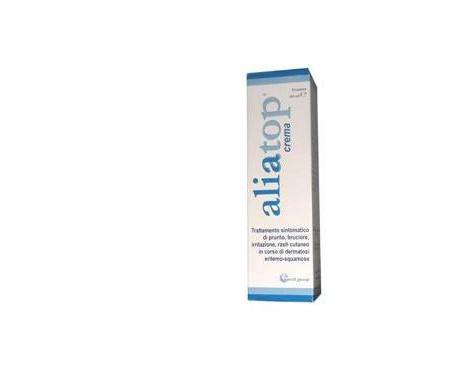 Aliatop Crema Antiirritazione 100 ml