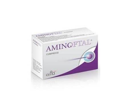 Aminoftal - 45 Compresse
