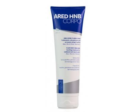 Ared HNB Emulsione Corpo 275 ml