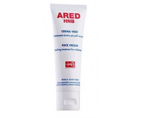 Ared HNB Crema Viso 50 ml
