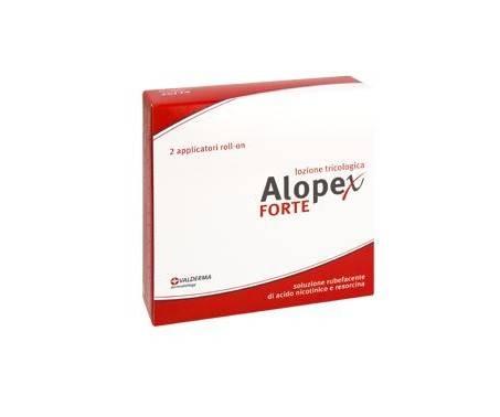 Alopex Forte - lozione tricologica 20ml