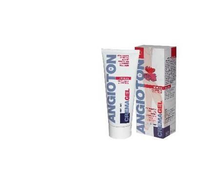 Angioton Crema Gel Drenante 100 ml