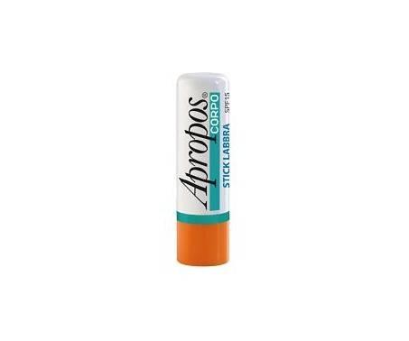 Apropos Stick Labbra SPF 15 Protezione Solare 5,7 ml