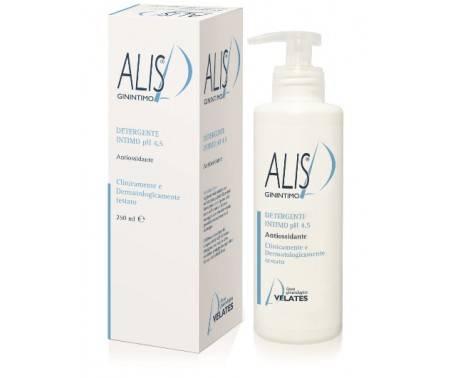 Alis Ginintimo Gel Igiene Intima 250 ml