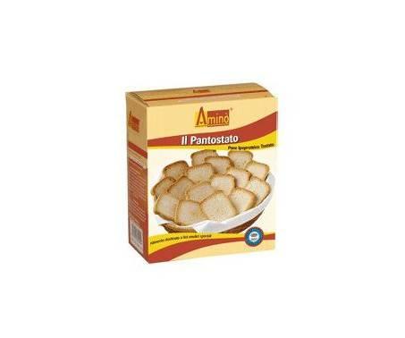 Aminò Pan Tostato Aproteico 290 g