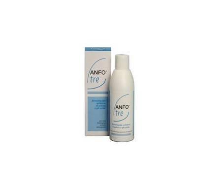 Anfo 3 Detergente Liquido Delicato 200 ml