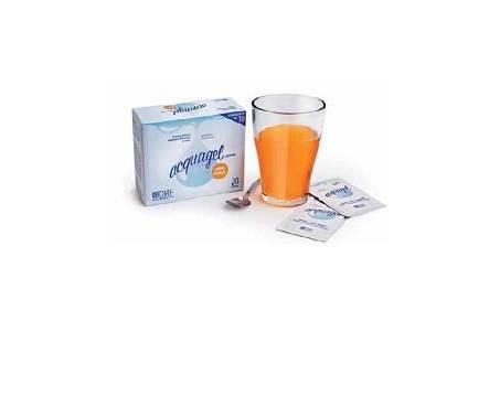 Acquagel Gusto Arancia 20 Bustine