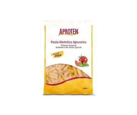 Aproten Fusilli - Pasta dietetica aproteica - 500 g