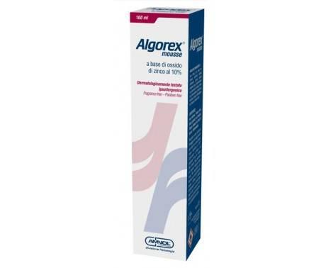 Algorex Mousse Schiuma Cute 100 ml