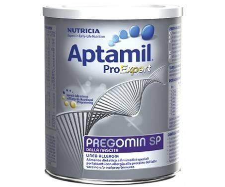 Aptamil Pregomin Latte Speciale con Siero di Proteine 400 g
