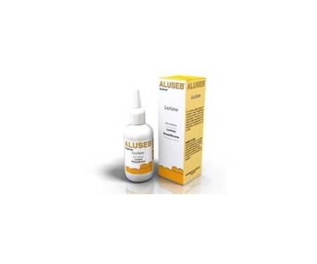 Aluseb Lozione Dermatita Seborroica con Alukina 75 ml