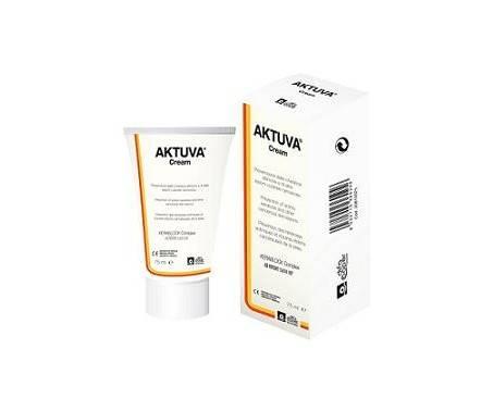 Aktuva Crema Anticheratosi Tubo 75 ml