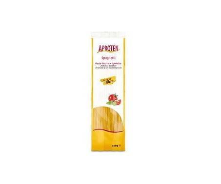 Aproten Spaghetti Pasta Dietetica Aproteica 500 g