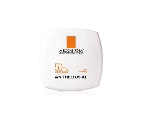 La Roche-Posay Anthelios XL SPF50+ crema compatta uniformante n.01