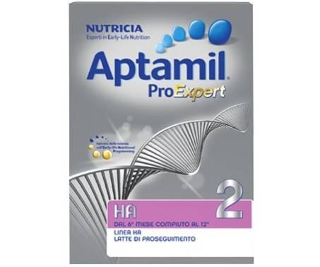 Aptamil HA 2 Latte In Polvere 600 g