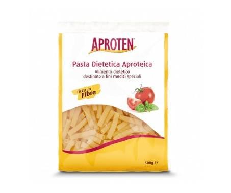 Aproten Pasta Dietetica Aproteica Rigatini 500g