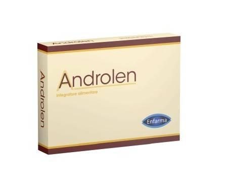 Androlen Integratore Infertilità Maschile 30 Compresse
