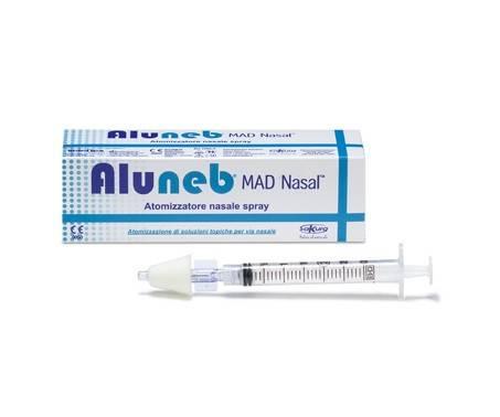 Aluneb MAD Nasal Atomizzazione di Soluzioni Topiche per Via Nasale 3 ml