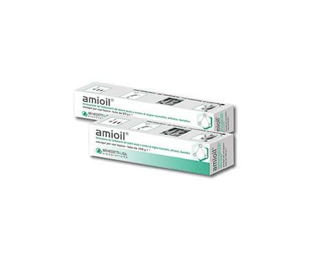 Amioil Emulgel Dolori Reumatici 100 g