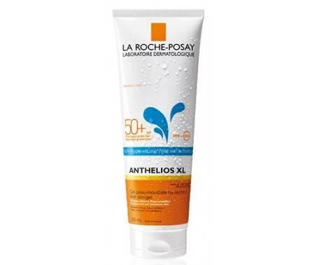 La Roche Posay Anthelios XL Gel Pelle Bagnata SPF 50+ Protezione Corpo 250 ml