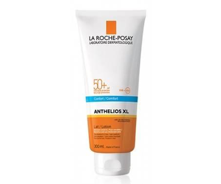 Anthelios Latte SPF50 La Roche-Posay Viso E Corpo 100ml