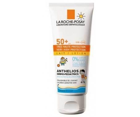 La Roche Posay Anthelios Dermo-Pediatrics Latte Solare SPF 50+ Corpo 250 ml