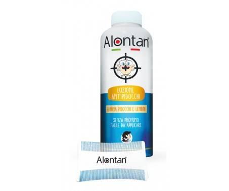 Alontan Lozione Antipidocchi 200 ml