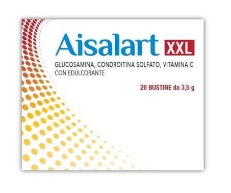 Aisalart XXL Integratore Articolare 20 Bustine