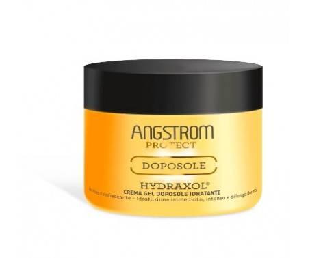 Angstrom Crema Gel Doposole Idratante 200 ml