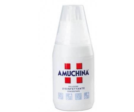 Amuchina Soluzione Disinfettante Concentrata 500 Ml