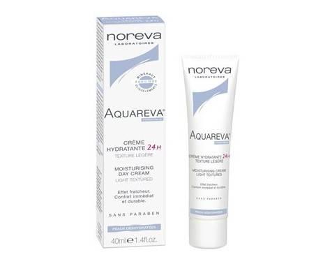 Noreva Aquareva Crema Idratante per pelle mista 40ml