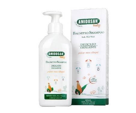 Amidosan Bagnetto Shampoo Baby 200 ml