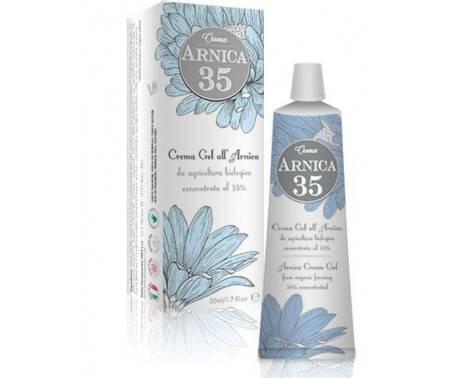 Dulàc Arnica 35 Crema Gel Lenitiva 50 ml