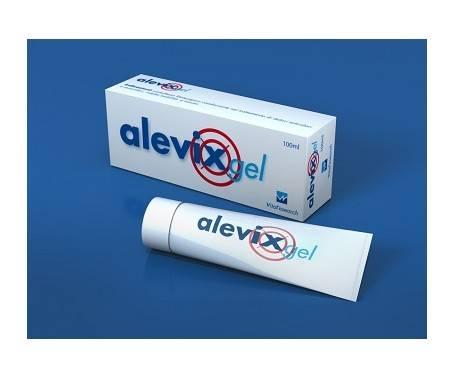 Alevix Gel Coadiuvante Per Contusioni 75 ml